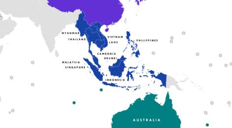 Rassegna settimanale 9 - 15 novembre 2020: Sudest Asiatico