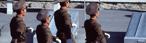 esercito-corea