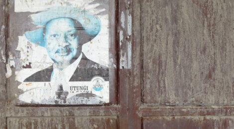 Yoweri-Museveni