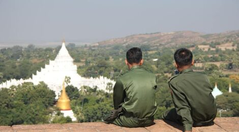 myanmar-military-temple