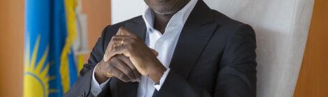 Presidente-Patrice-Talon-Benin