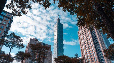 Taiwan-Taipei