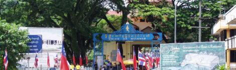 Rassegna settimanale 26 aprile-2 maggio 2021: Sudest Asiatico