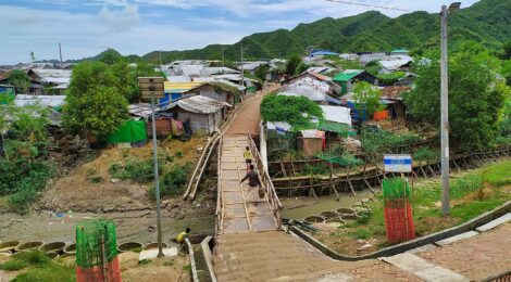 Rassegna settimanale 17-23 maggio 2021: Sudest Asiatico