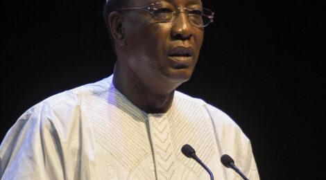 Idriss-Deby-Ciad