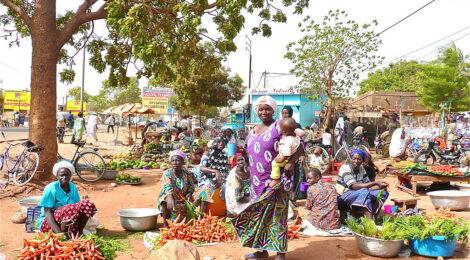 Rassegna settimanale 26 Aprile - 2 Maggio 2021: Africa Subsahariana
