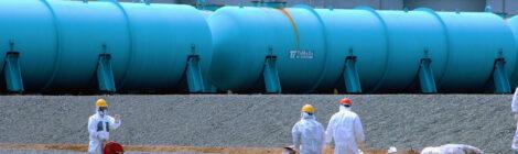 Giappone-Fukushima