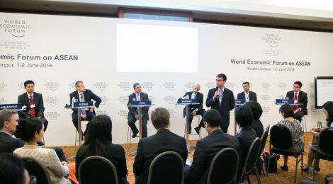ASEAN-World-Economic-Forum
