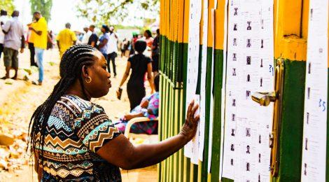 Rassegna settimanale 26 luglio - 1 Agosto 2021: Africa Subsahariana